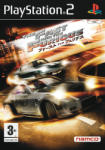 BANDAI NAMCO Entertainment The Fast and The Furious Tokyo Drift (PS2) Játékprogram