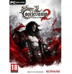 Konami Castlevania Lords of Shadow 2 (PC) Játékprogram