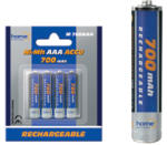 Home Acumulator (AAA), 700 mAh, M 700AAA (M 700AAA) Baterie reincarcabila