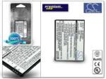 Utángyártott Samsung Li-Ion 1200 mAh EB484659VU