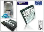 Utángyártott Nokia Li-Ion 1200 mAh BL-6F