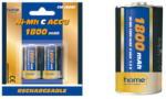 Home Acumulator, 1800mAH Ni-MH, R14, CM 1800C (CM 1800C) Baterie reincarcabila