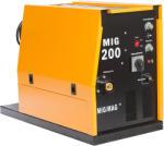 GIANT MIG 200