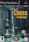 System 3 Play It Chess Challenger (PS2) Játékprogram