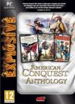 CDV American Conquest Anthology (PC) Software - jocuri