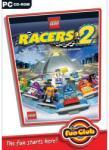 LEGO LEGO Racers 2 (PC) Játékprogram