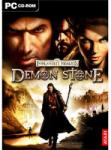 Atari Forgotten Realms Demon Stone (PC)