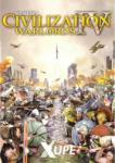 Take-Two Interactive Sid Meier's Civilization IV Warlords DLC (PC) Játékprogram