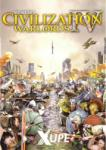 Take-Two Interactive Sid Meier's Civilization IV Warlords (PC) Játékprogram