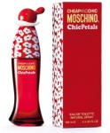 Moschino Cheap and Chic Chic Petals EDT 50ml Parfum