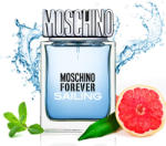 Moschino Forever Sailing EDT 50ml Parfum