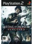 Electronic Arts Medal of Honor Vanguard (PS2) Software - jocuri