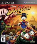 Capcom Duck Tales Remastered (PS3) Játékprogram