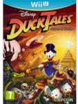 Capcom Duck Tales Remastered (Wii U) Játékprogram