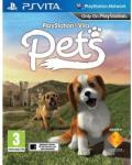 Sony Pets (PS Vita) Játékprogram