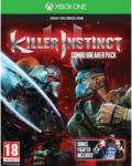 Microsoft Killer Instinct (Xbox One) Játékprogram