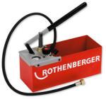 Rothenberger TP 25 -контролна помпа до 25 бара Rothenberger