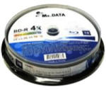 Eproformance Blu-Ray BD-R 50Gb 4X броя 10