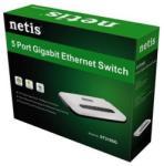 NETIS SYSTEMS ST-3105G Суич, комутатор