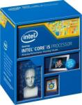 Intel Core i5-4440 3.1GHz LGA1150 Procesor