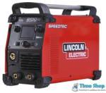 Lincoln Electric Speedtec-200C