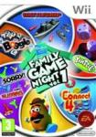 Hasbro Family Game Night Vol 1 (Wii) Software - jocuri