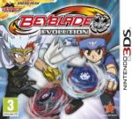 Rising Star Games Beyblade Evolution (3DS) Játékprogram