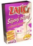 Zajic Szója italpor 400g - tejszínes