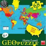 Dino Harta lumii 68 (712010) Puzzle