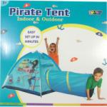 Iplay Kalózok alagutas sátor