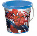 Mondo 28001 The Ultimate Spiderman homokozó vödör - 17cm