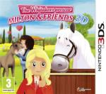 DTP Riding Stables The Whitakers Present Milton & Friends (3DS) Software - jocuri