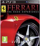 Conspiracy Entertainment Ferrari The Race Experience (PS3) Játékprogram