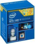 Intel Core i7-4820K Quad-Core 3.7GHz LGA2011 Procesor