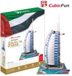 CubicFun Burjal-arabMC101H Puzzle