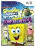 Activision SpongeBob SquarePants Plankton's Robotic Revenge (Wii) Játékprogram