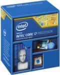 Intel Core i7-4930K 3.4GHz LGA2011 Processzor