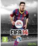Electronic Arts FIFA 14 (PS Vita) Játékprogram