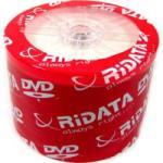 Ritek DVD-R 4.7GB 16X 50 бр във фолио