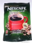 Nescafé Brasero, instant, utántöltő, 75g