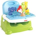 Fisher-Price Discover & Grow Busy Baby Booster (X6835) Scaun de masa bebelusi