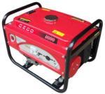 Bronto G3200 Generator
