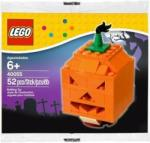 LEGO Halloween tök (40055)