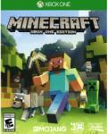 Microsoft Minecraft (Xbox One) Játékprogram