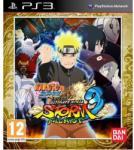 Namco Bandai Naruto Shippuden Ultimate Ninja Storm 3 Full Burst (PS3) Játékprogram