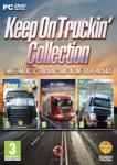 Excalibur Keep on Truckin' Collection (PC) Software - jocuri
