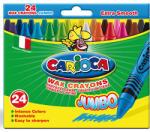 Carioca Jumbo zsírkréta készlet 24db - Carioca