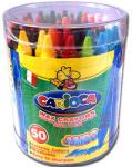 Carioca Jumbo zsírkréta készlet 50db - Carioca