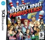 Mud Duck AMF Bowling Pinbusters (Nintendo DS) Software - jocuri