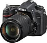 Nikon D7100 + 18-140mm VR Digitális fényképezőgép